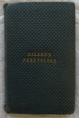 Cover of Wilson's Phrenology